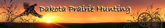 Dakota Prairie Hunting offers pheasant hunting in South Dakota.